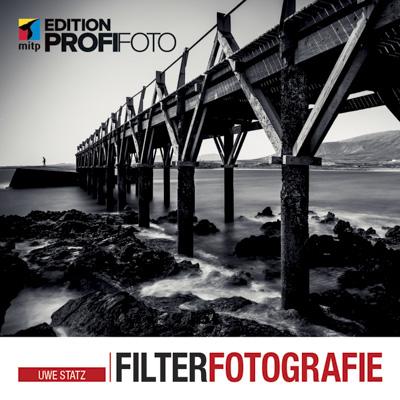 Uwe Statz - Fotografie Filterfotografie Buch