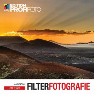 Uwe Statz - Fotografie Filterfotografie Buch 2.Auflage