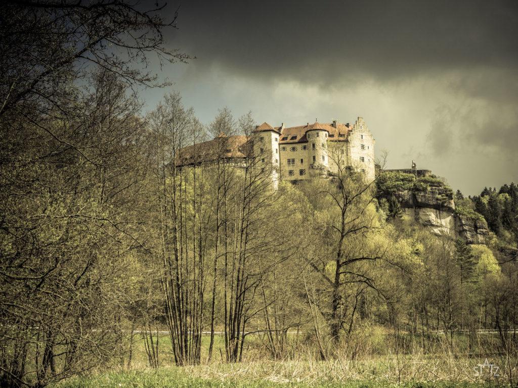Uwe Statz - Fotografie - fränkische Schweiz