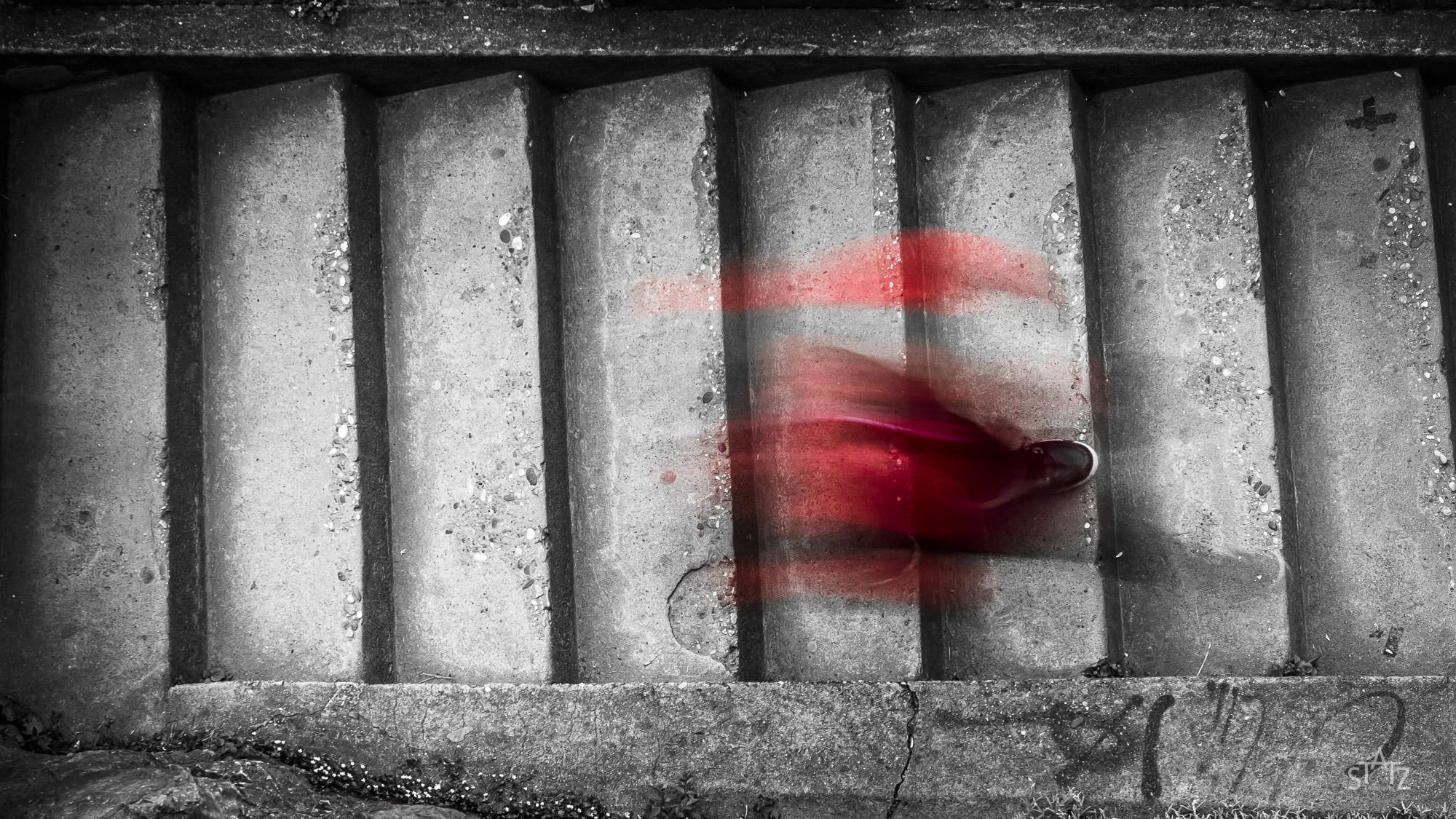 Uwe Statz - Fotografie - Bewegung, die bewegt