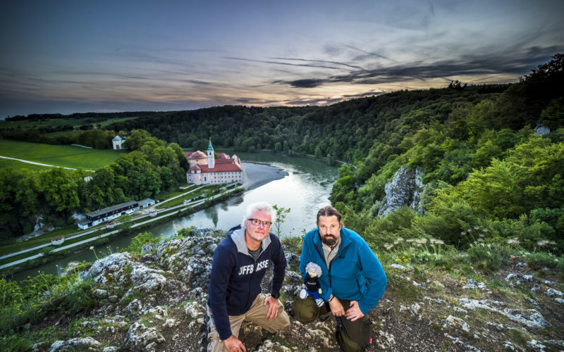"4 Tage im Donau-u. Altmühltal ""Lebende Landschaften – Filterfotografie"""
