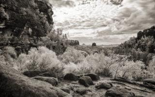 Uwe Statz - Fotografie - Sächsische Schweiz - Schrammsteine