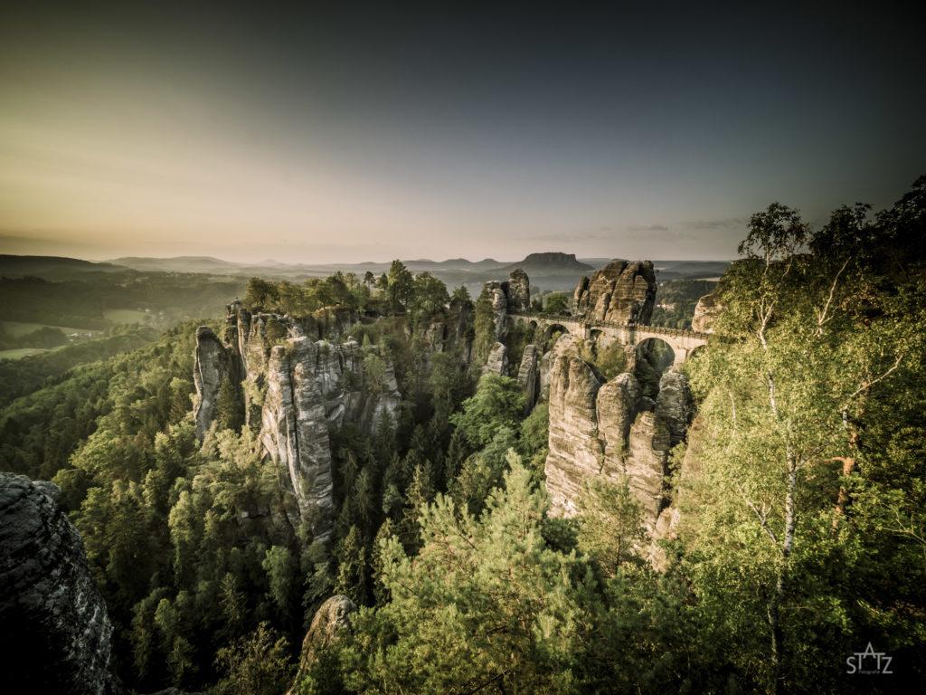 Uwe Statz - Fotografie - Saechsische Schweiz