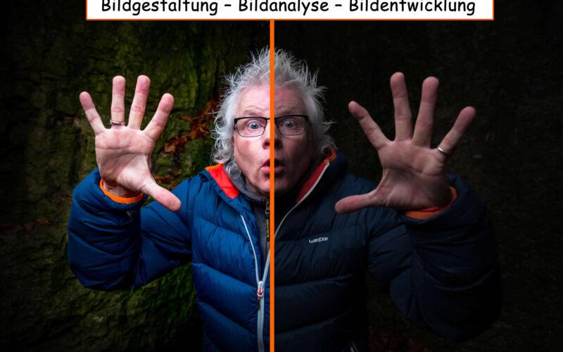 """5 Tage Fränkische Schweiz """"Bildfinale – Mach mehr aus deinem Bild"""""""