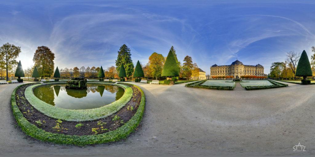 Uwe Statz - Fotografie - fränkische Schweiz - Panorama