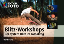 Uwe Statz Blitzworkshops-cover