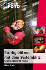 Uwe Statz Buchcover Systemblitz